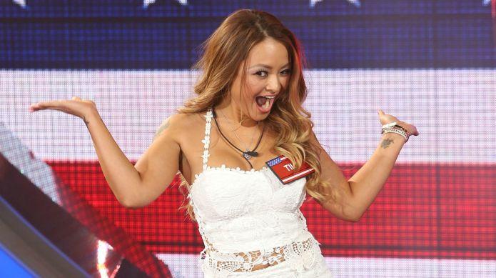Celebrity Big Brother kicks Tila Tequila