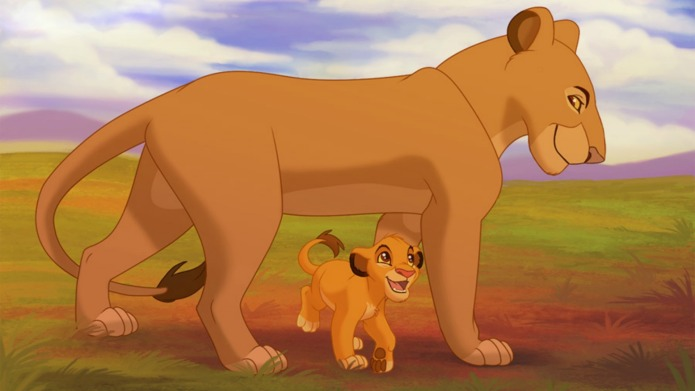 9 unconventional and extraordinary Disney moms