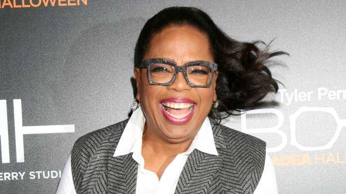 Oprah Winfrey Joining CBS's 60 Minutes