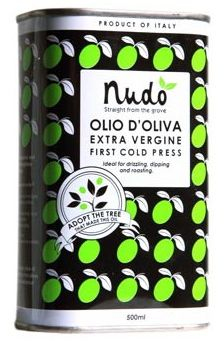 Nudo: Adopt An Olive Tree