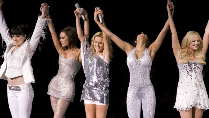10 Things about the Spice Girls