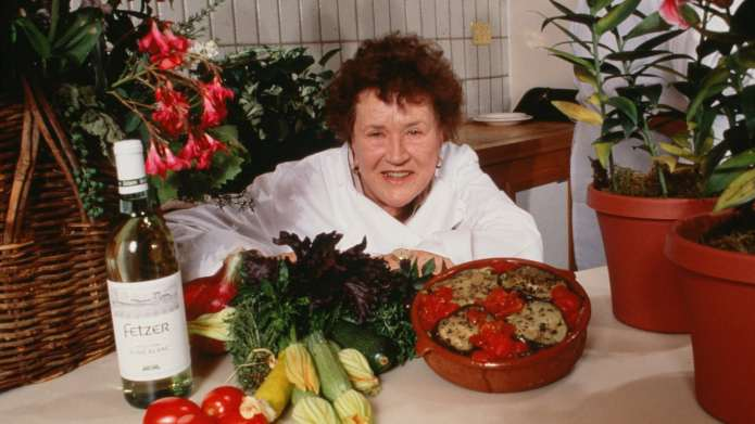 Julia Child Was a Spy &