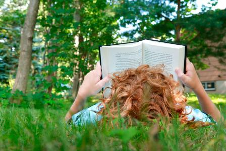 Best chapter books to excite young