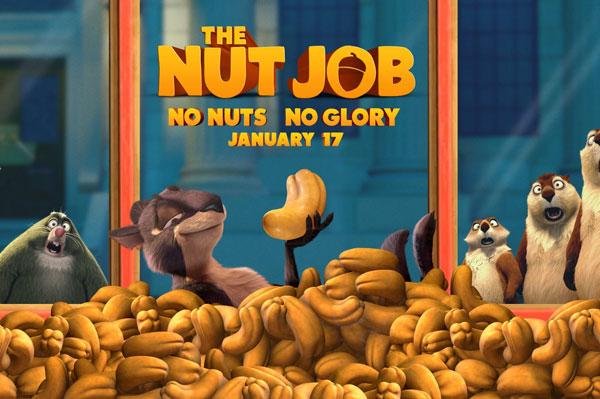 Nut job movie | Sheknows.com