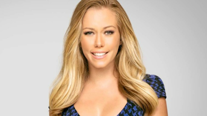 Kendra Wilkinson disappoints with her partying