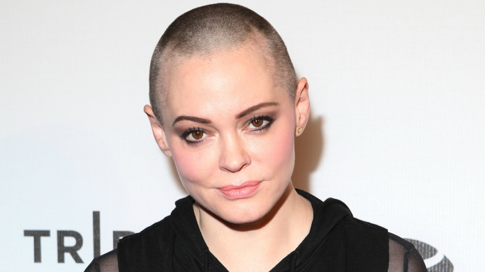 Rose McGowan is right: The new