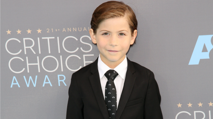 Jacob Tremblay stole the show (and