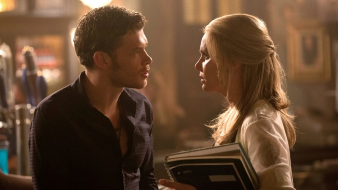 Did [SPOILER]'s death on The Originals