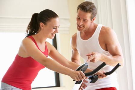 Personal training fitness secrets to try