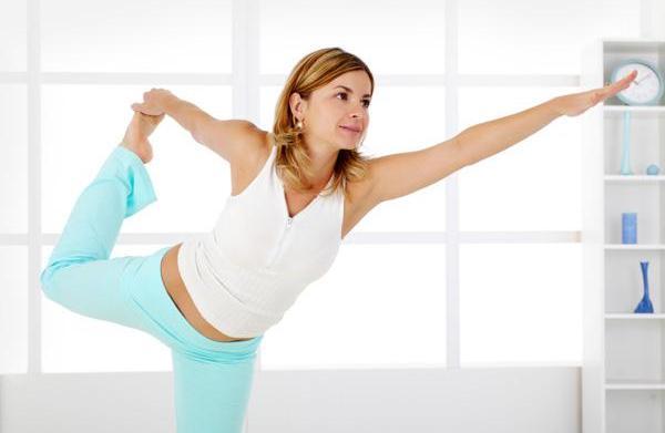 5 Ways yoga improves your sex