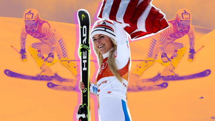 Lindsey Vonn Reflects on Her Final