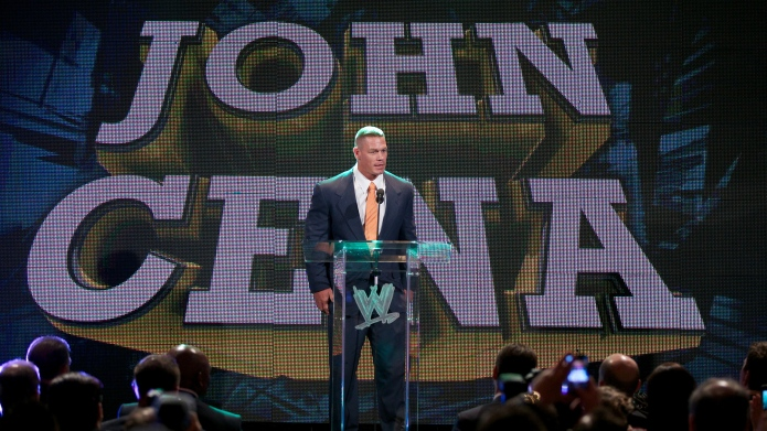 'WrestleMania 29' press conference held at