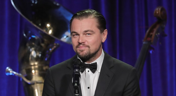 Leonardo DiCaprio Indirectly Caused a Beloved