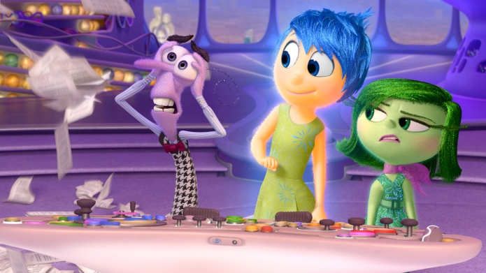 What 'Inside Out' got right about
