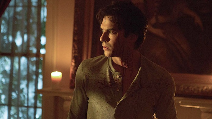 The Vampire Diaries: There's no way