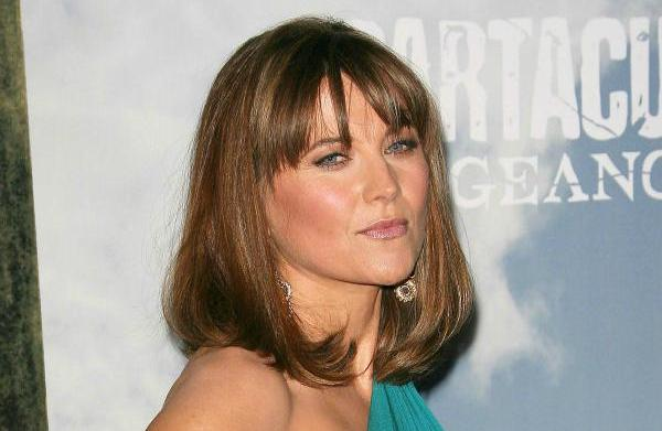 Xena actress joins ranks of surprising