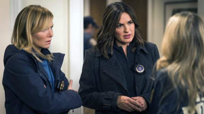 SVU's 400th Episode Is Further Proof