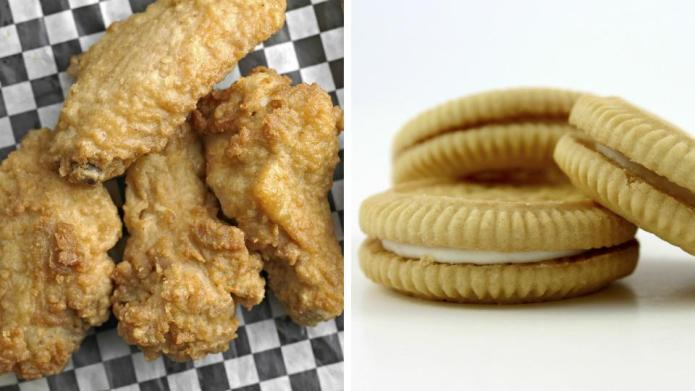 Confirmed: Fried chicken Oreos are fake