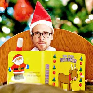 9 Funny celeb Elf on the