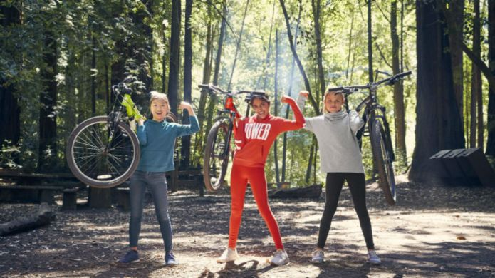 20 Gifts for the Active Girl