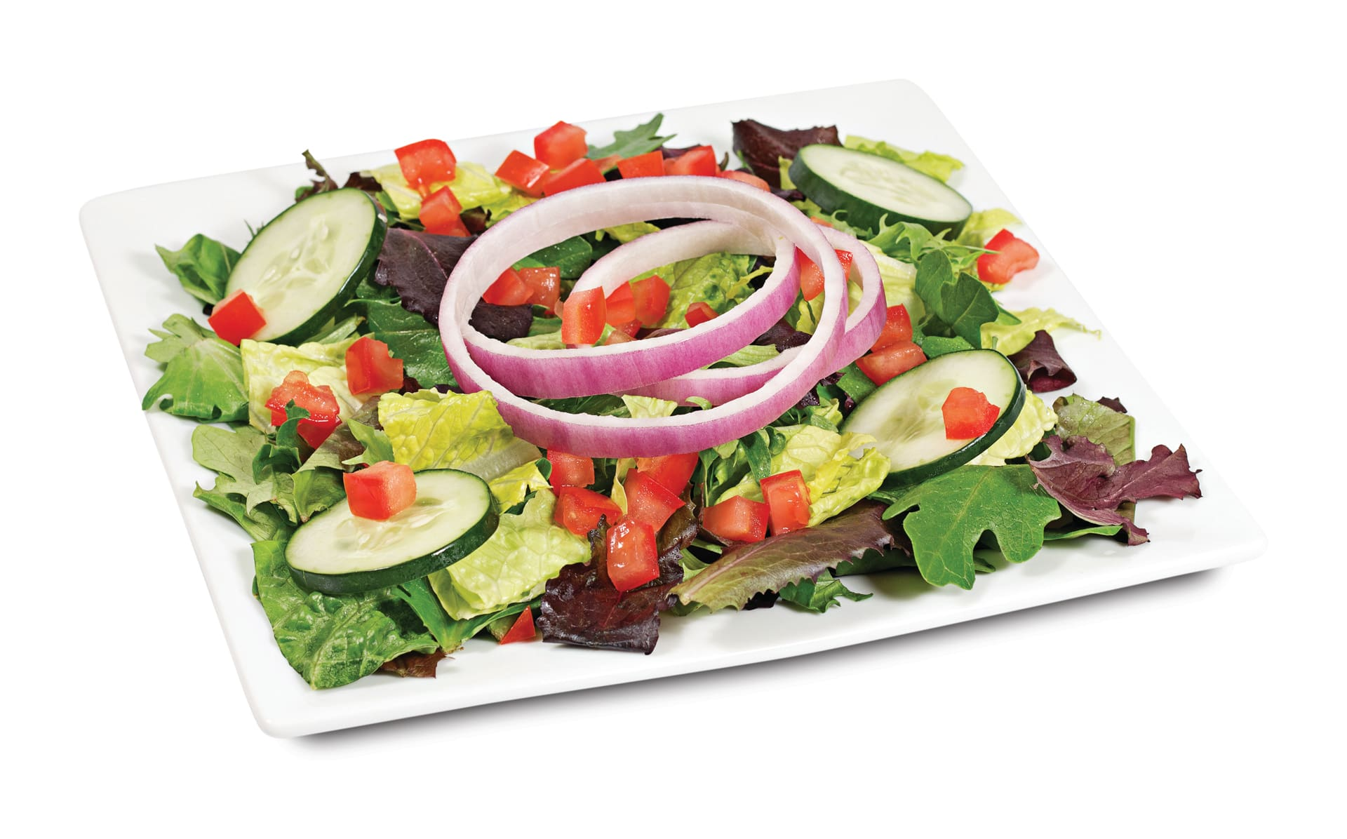 Sheetz House Salad