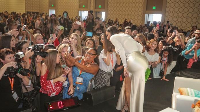 Kim Kardashian is a victim —