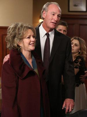 Parenthood finale: Until the fall, dear