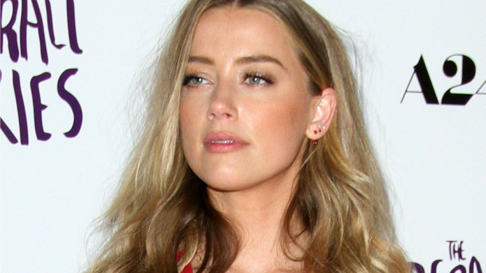 I stand with Amber Heard because