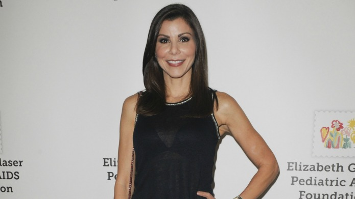 RHOC's Heather Dubrow is furious with