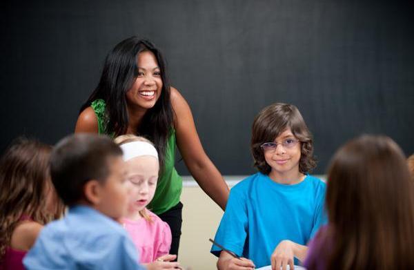 Teachers weigh in: What elementary school