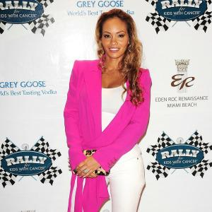 A happy ending for Evelyn Lozada: