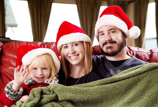 15 Holiday photography tips from real