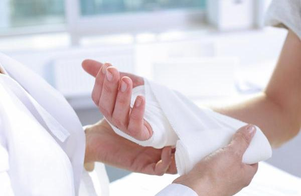 Osteoporosis: If you break a bone,