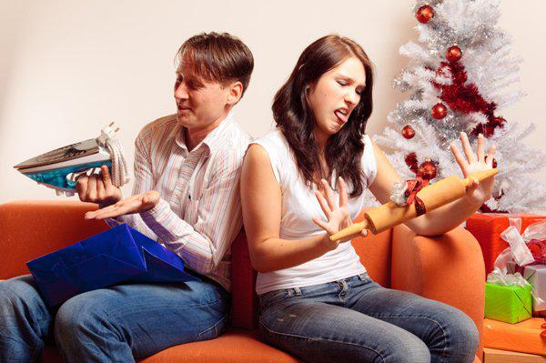 7 Awkward pain points for couples