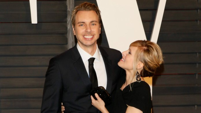 Dax Shepard Just Rented Out a