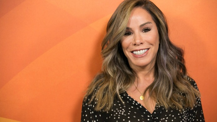 Melissa Rivers looks so much like