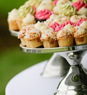 The vegan wedding