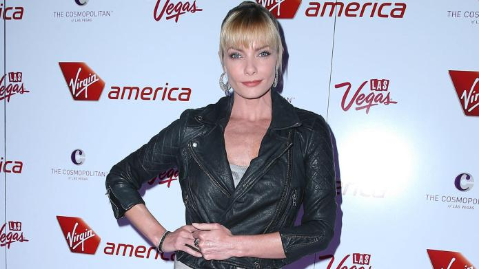 Jaime Pressly opens up about her