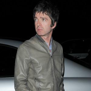 Noel Gallagher hates everyone except Kanye