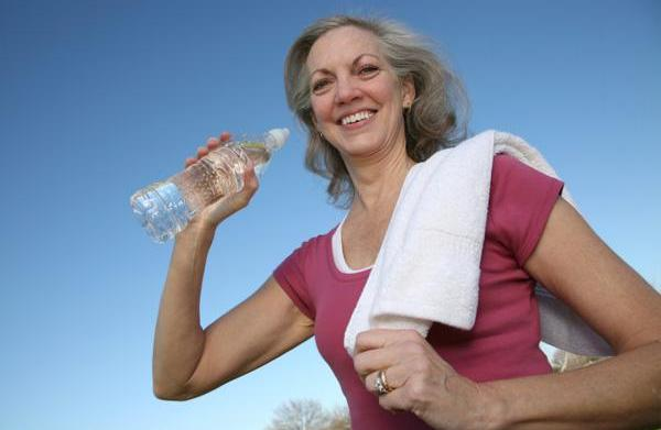 Baby Boomer fitness tips