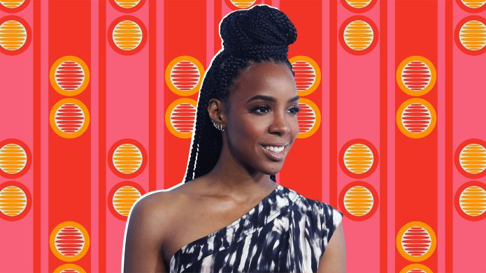 Kelly Rowland Has Mommy Guilt Too