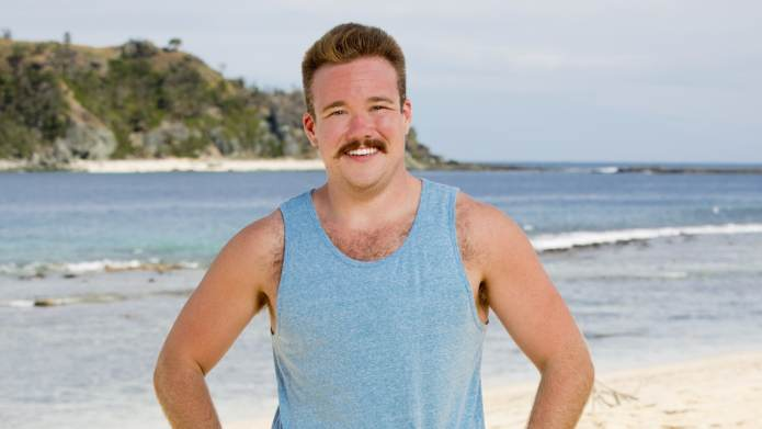 Zeke Smith Makes Survivor History by