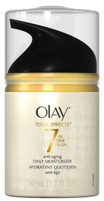 Steal: Olay Total Effects Daily Moisturizer