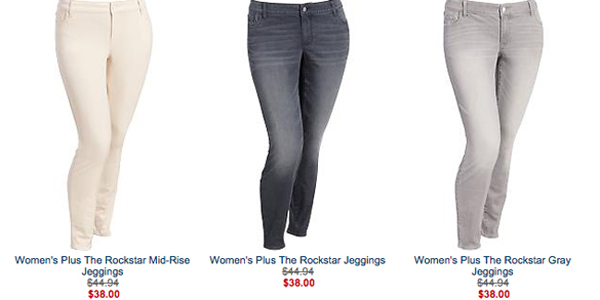 Old Navy controversy