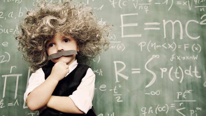 Little Smarty