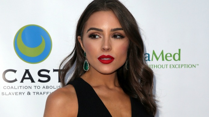 Olivia Culpo's post-breakup advice inspires her