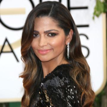 Camila Alves joins the Mommalogues