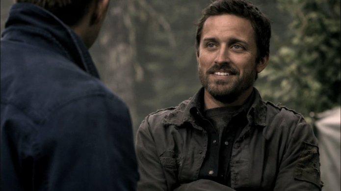 Supernatural: Chuck may be Sam and