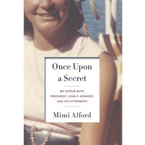 Once upon a secret by Mimi Aflord | Sheknows.ca
