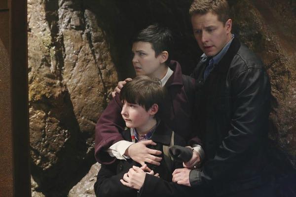 Once Upon a Time Season 3 casting news